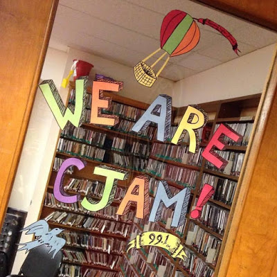 we are cjam
