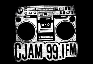 CJAM 99.1FM
