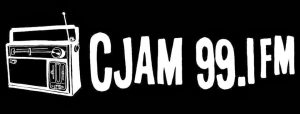 CJAM Banner Radio