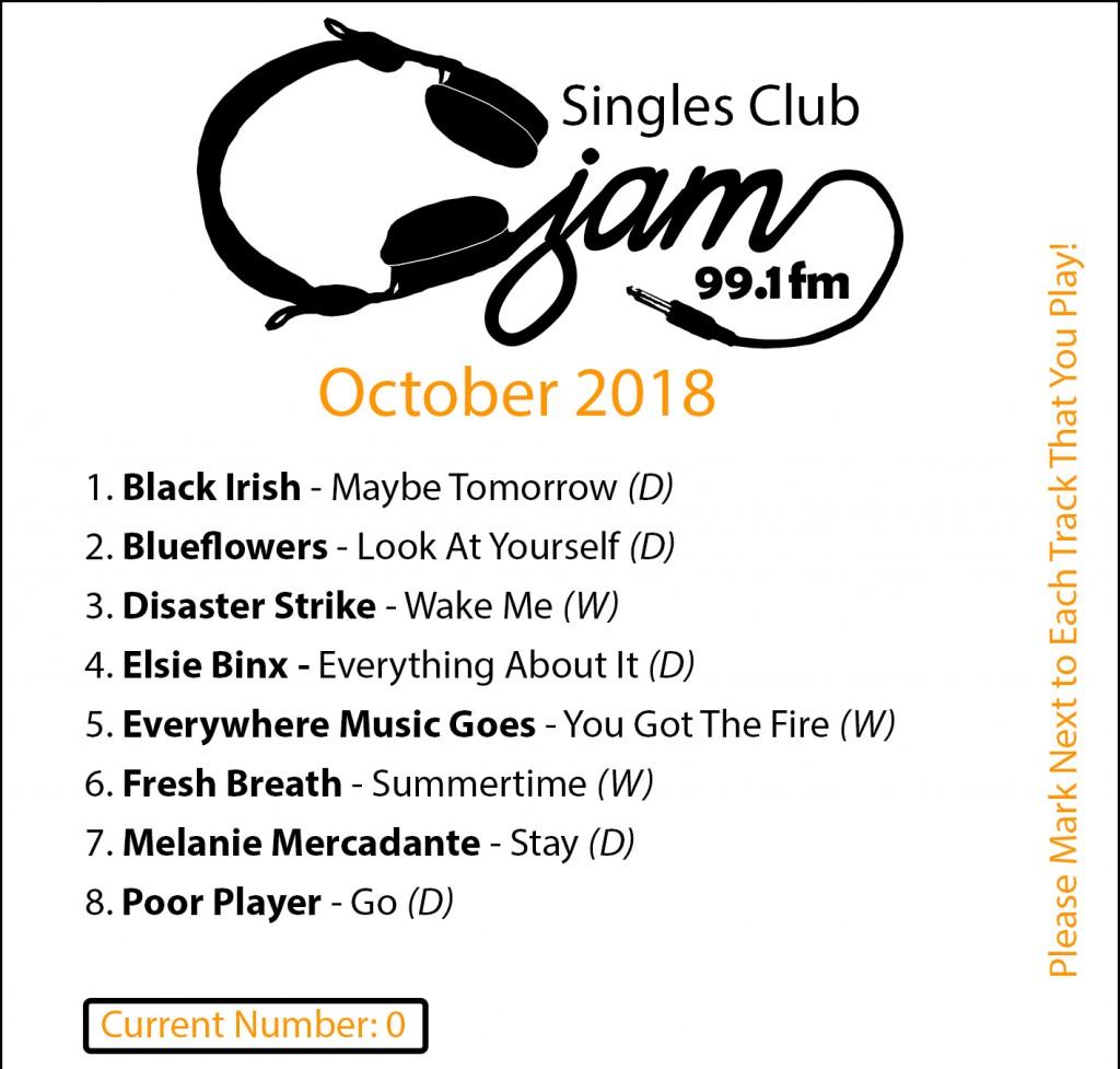 SinglesClubCover_October2018